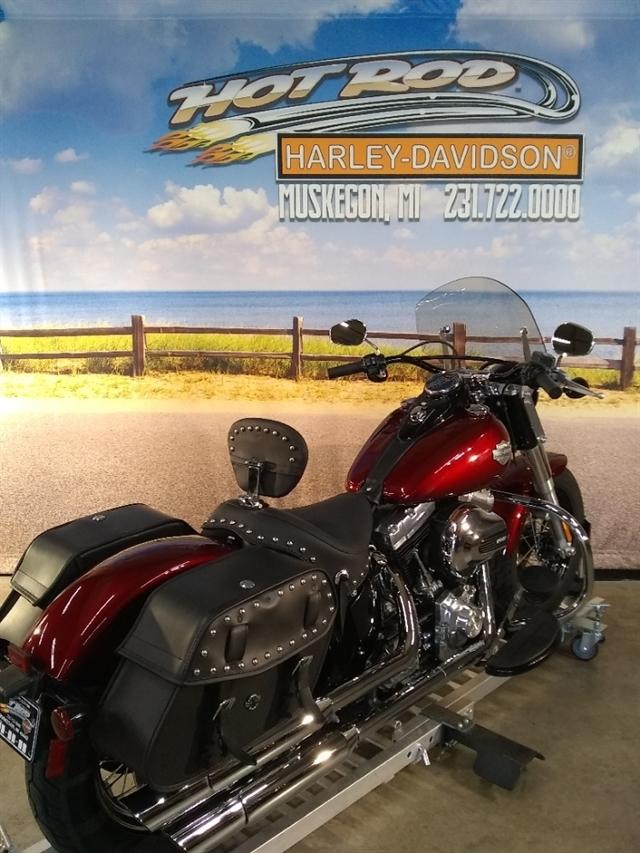 2016 Harley-Davidson Softail Slim at Hot Rod Harley-Davidson