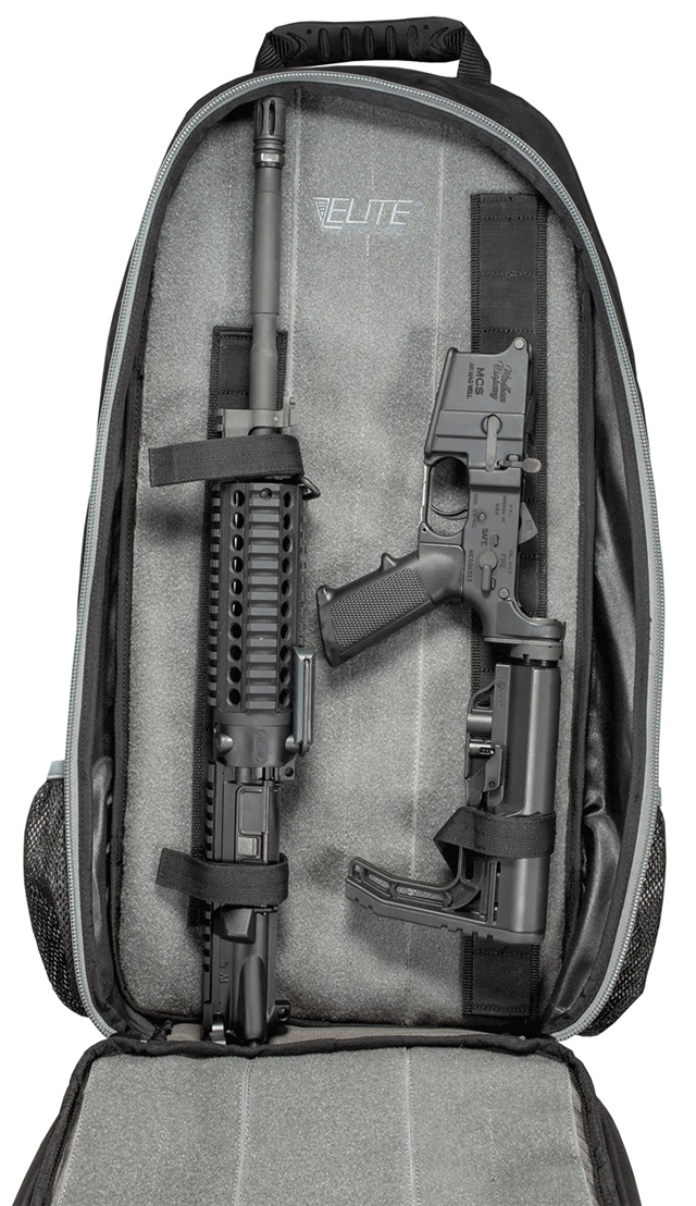 """2018 WIndham Weaponry MCS Bug-Out Bag Rifle """"To Go"""" at Harsh Outdoors, Eaton, CO 80615"""