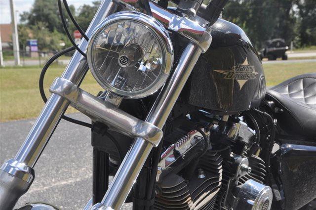 2016 Harley-Davidson Sportster Seventy-Two at Seminole PowerSports North, Eustis, FL 32726