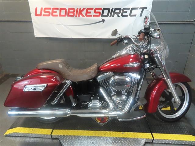 2016 Harley-Davidson Dyna Switchback at Used Bikes Direct