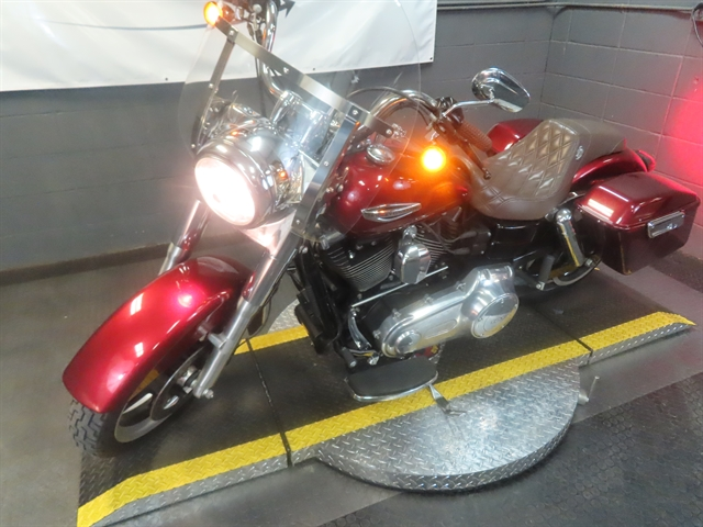 2016 Harley-Davidson Dyna Switchback at Used Bikes Direct