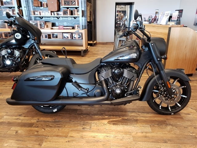 2020 Indian Springfield Dark Horse at Youngblood Powersports RV Sales and Service