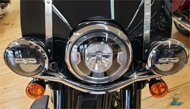 2021 Harley-Davidson TOURING Heritage Classic S at Zips 45th Parallel Harley-Davidson