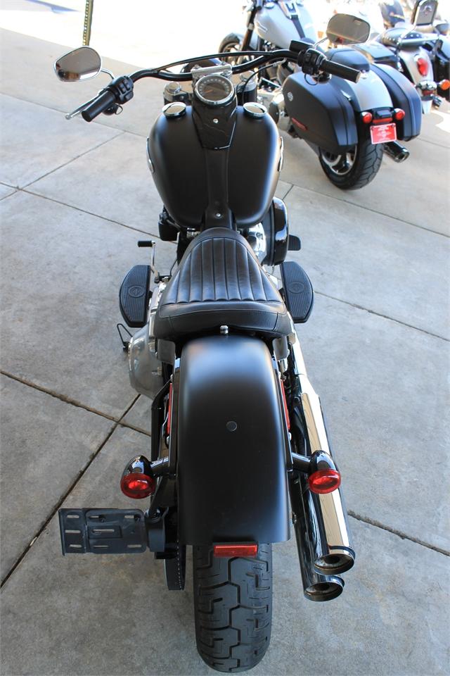 2019 Harley-Davidson Softail Slim at Extreme Powersports Inc