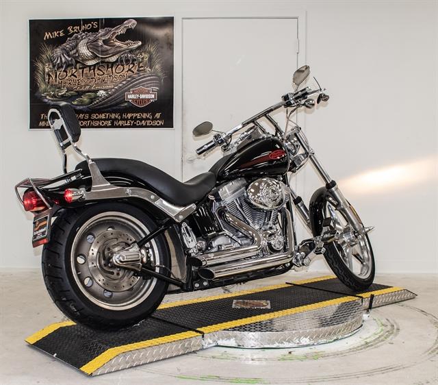 2006 Harley-Davidson Softail Standard at Mike Bruno's Northshore Harley-Davidson