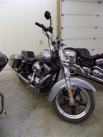 2014 Harley-Davidson Dyna Switchback at Lentner Cycle Co.