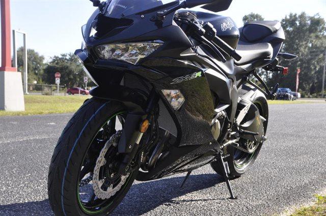 2019 Kawasaki Ninja ZX-6R ABS at Seminole PowerSports North, Eustis, FL 32726