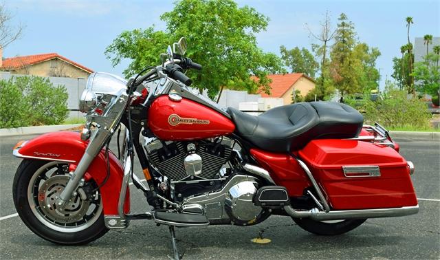 2006 Harley-Davidson Road King Base at Buddy Stubbs Arizona Harley-Davidson