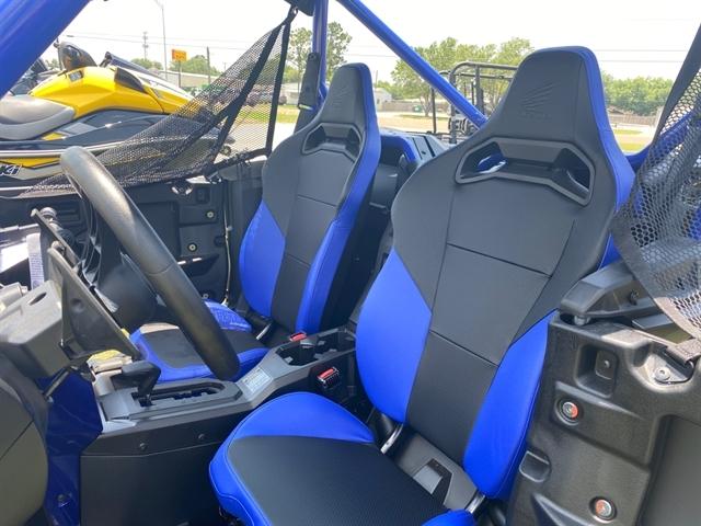 2021 Honda Talon 1000R FOX Live Valve at Dale's Fun Center, Victoria, TX 77904