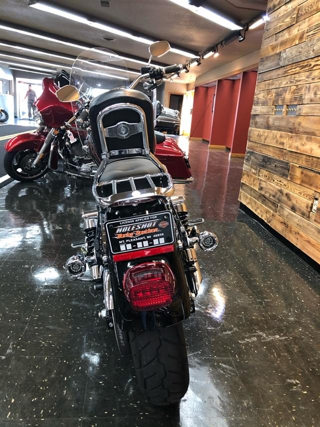 2014 Harley-Davidson Dyna Low Rider at Holeshot Harley-Davidson