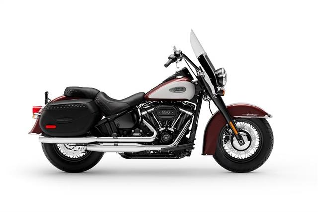 2021 Harley-Davidson Touring FLHCS Heritage Classic 114 at Buddy Stubbs Arizona Harley-Davidson