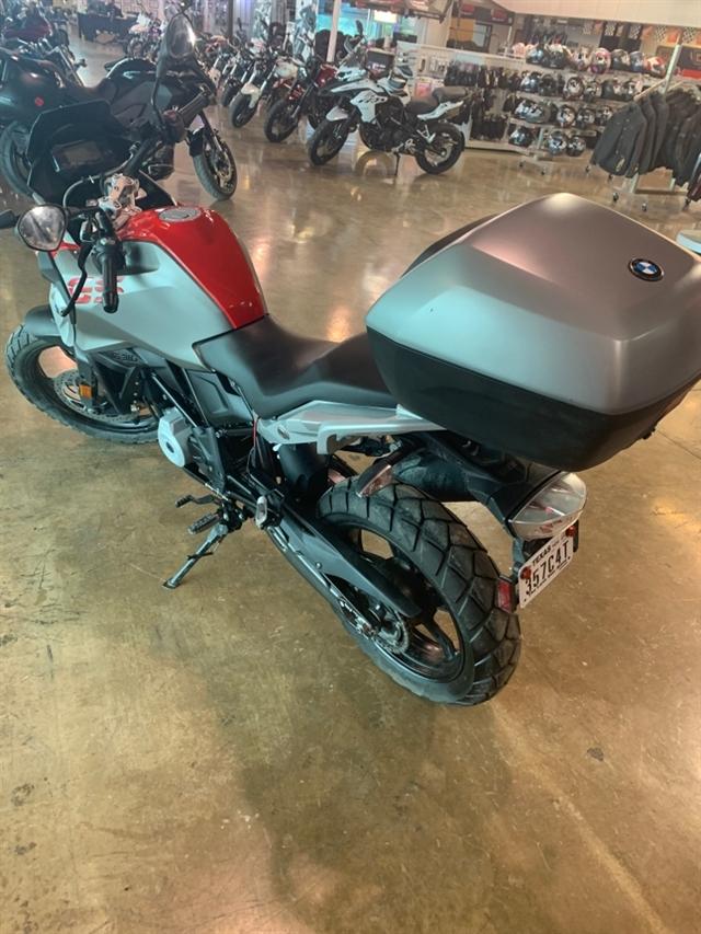 2018 BMW G 310 GS at Kent Powersports of Austin, Kyle, TX 78640