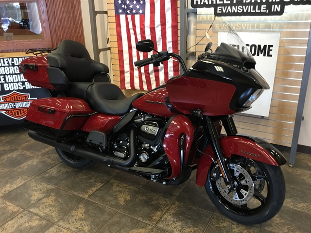 2020 Harley-Davidson TOURING at Bud's Harley-Davidson Redesign
