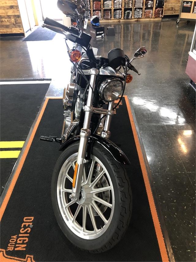 2003 Harley-Davidson XLH 883 HUGGER at Holeshot Harley-Davidson