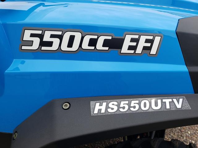 2019 Hisun Sector 550 at Big Sky Harley-Davidson