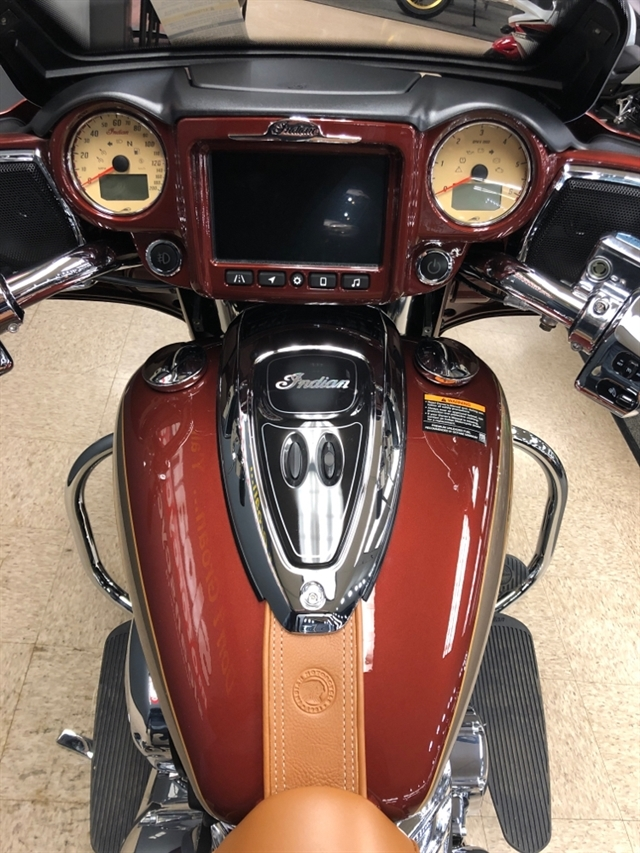 2020 Indian Chieftain Classic at Sloans Motorcycle ATV, Murfreesboro, TN, 37129