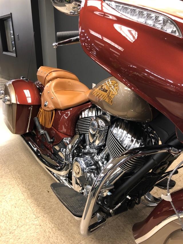 2020 Indian Chieftain Classic at Sloans Motorcycle ATV, Murfreesboro, TN, 37129