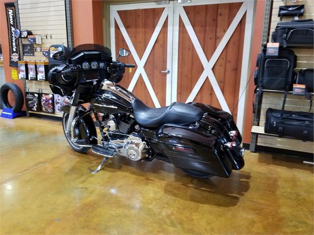 2015 Harley-Davidson Street Glide Special at Legacy Harley-Davidson