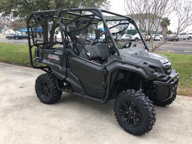 2019 Honda Pioneer 1000-5 Deluxe at Kent Motorsports, New Braunfels, TX 78130