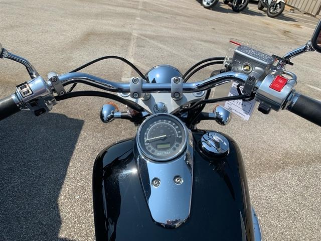 2009 Honda Shadow Spirit 750 at Mungenast Motorsports, St. Louis, MO 63123