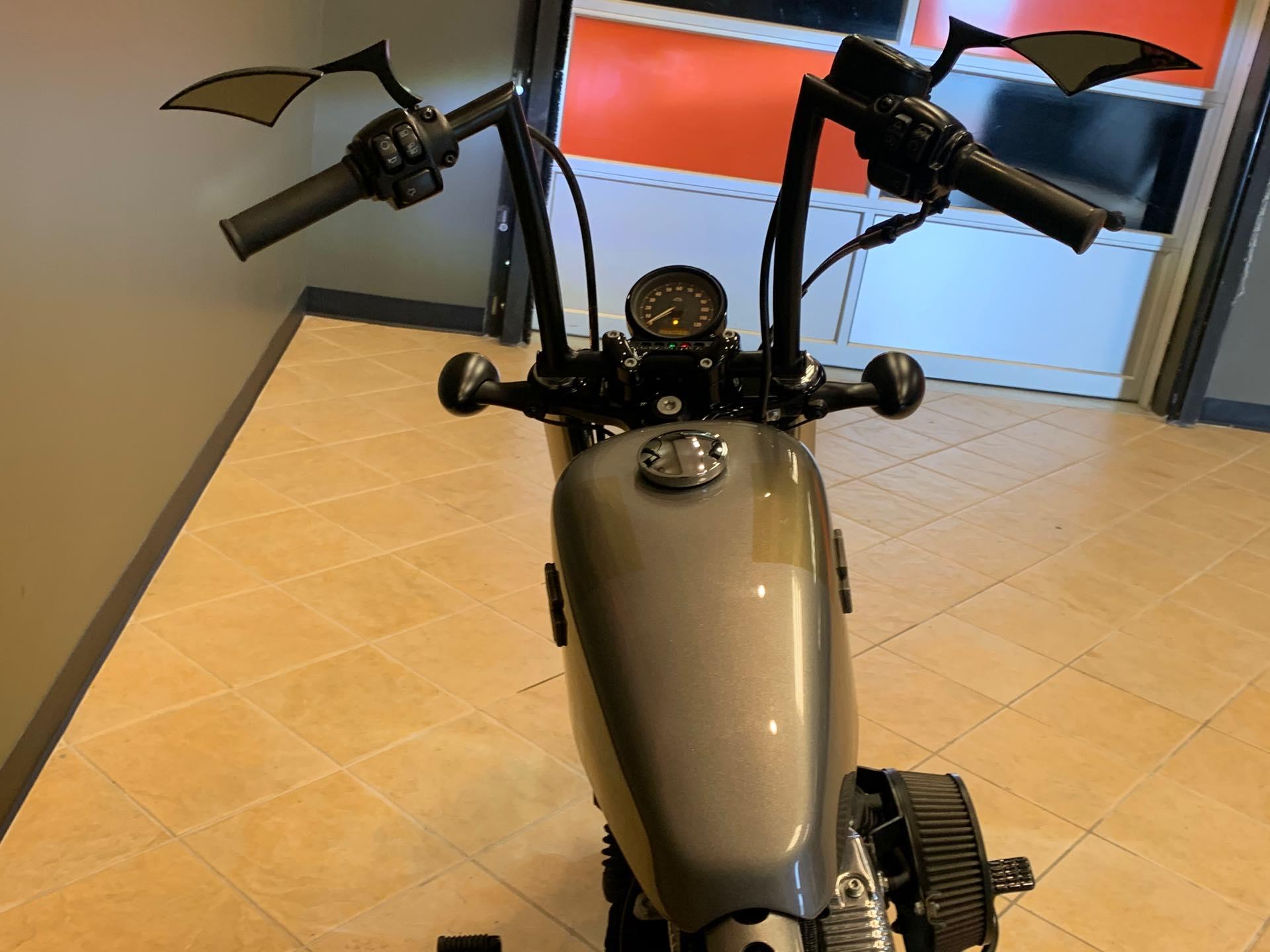 2016 Harley-Davidson Sportster Forty-Eight at Loess Hills Harley-Davidson