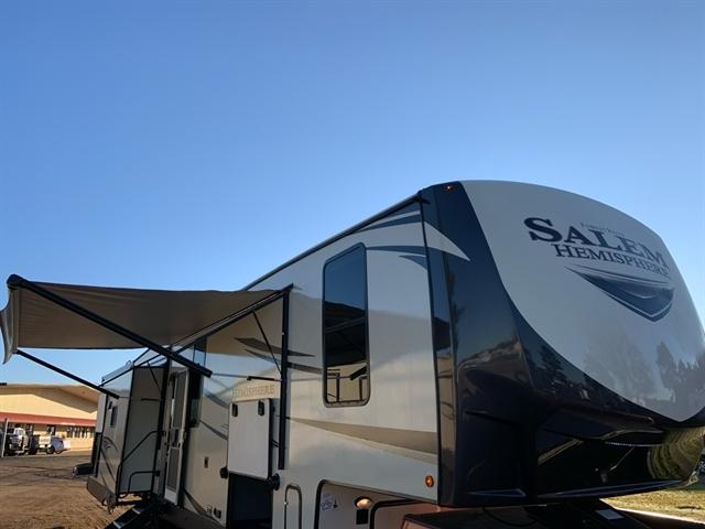 2020 Forest River Salem at Campers RV Center, Shreveport, LA 71129