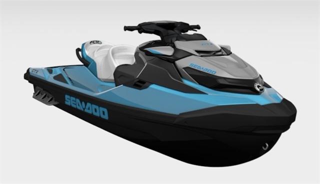 2021 Sea-Doo GTX 170 iDF + SOUND SYSTEM at Lynnwood Motoplex, Lynnwood, WA 98037