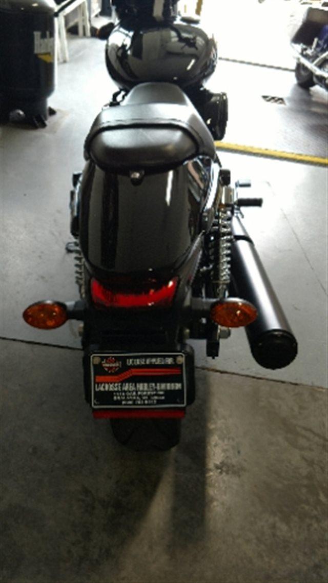 2015 Harley-Davidson Street 500 at La Crosse Area Harley-Davidson, Onalaska, WI 54650
