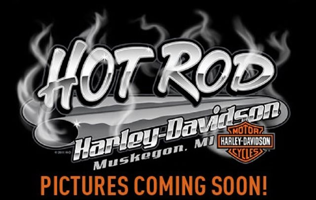 2014 Harley-Davidson Trike Tri Glide Ultra at Hot Rod Harley-Davidson