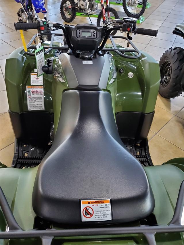 2021 Yamaha Kodiak 450 EPS SE at Sun Sports Cycle & Watercraft, Inc.