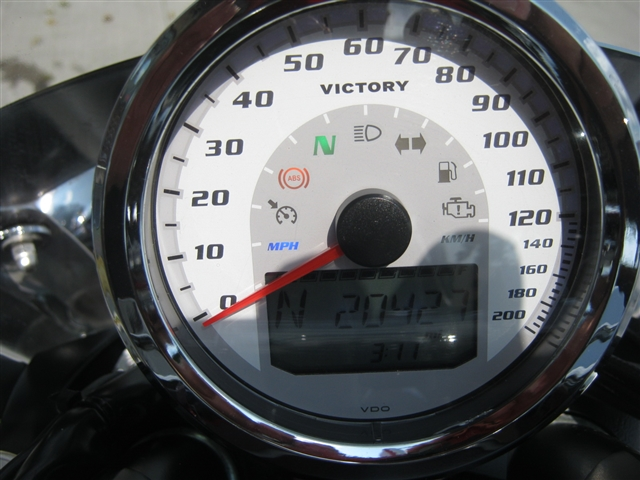 2013 Victory Motorcycles Cross Roads at Brenny's Motorcycle Clinic, Bettendorf, IA 52722