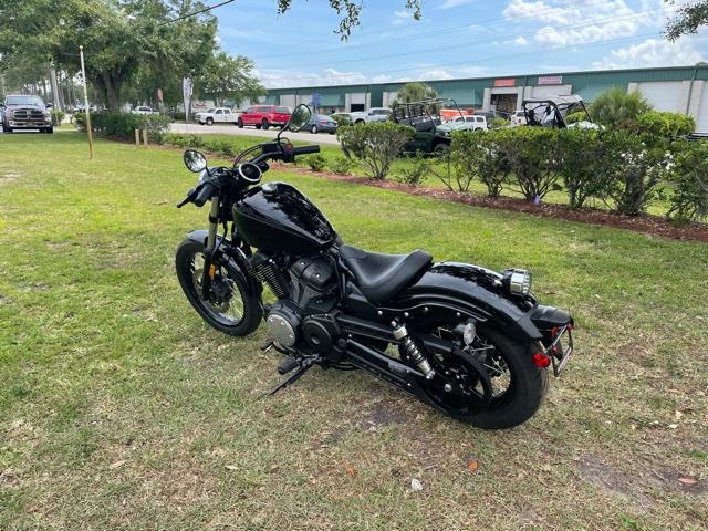 2021 Yamaha Bolt R-Spec R-Spec at Powersports St. Augustine