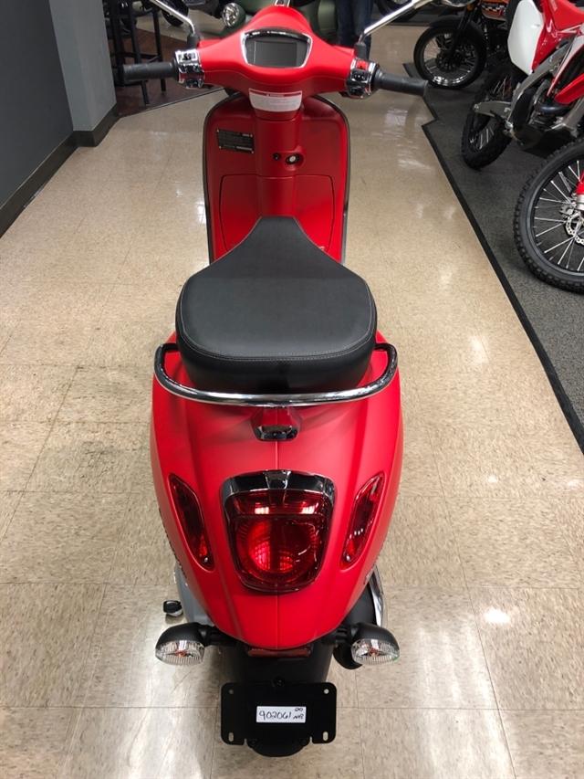 2020 Vespa Primavera S 150 IGET 150 at Sloans Motorcycle ATV, Murfreesboro, TN, 37129