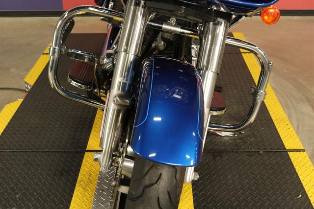 2015 Harley-Davidson Road Glide Special at Texas Harley