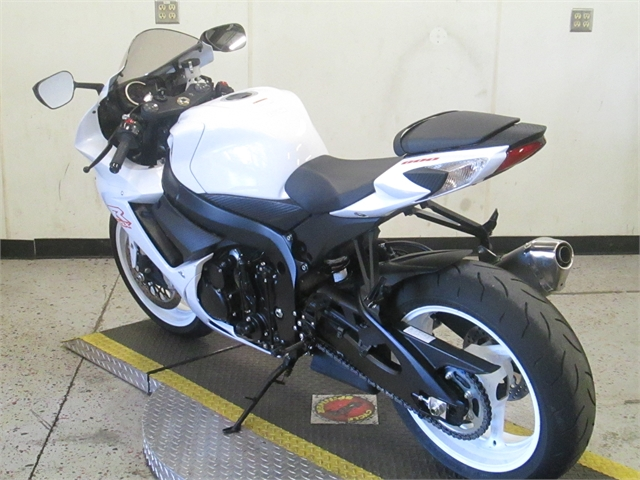 2020 Suzuki GSX-R 600 at G&C Honda of Shreveport
