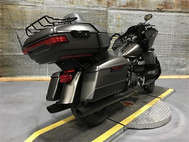 2021 Harley-Davidson Grand American Touring Road Glide Limited at Texarkana Harley-Davidson