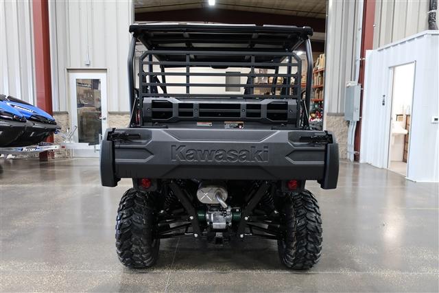 2019 Kawasaki Mule PRO-FXT Ranch Edition at Rod's Ride On Powersports, La Crosse, WI 54601