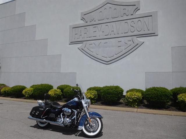 2012 Harley-Davidson Road King Classic at Bumpus H-D of Murfreesboro