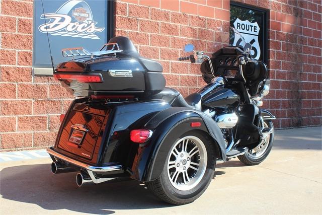 2017 Harley-Davidson Trike Tri Glide Ultra at Doc's Harley-Davidson