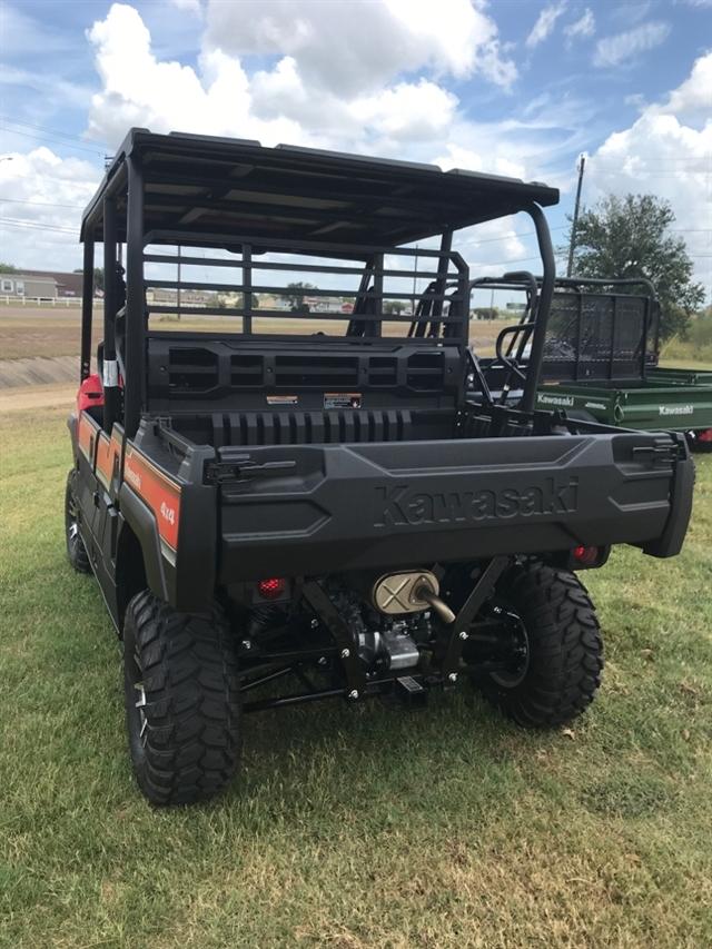 2020 Kawasaki Mule™ PRO-FXT™ EPS LE at Dale's Fun Center, Victoria, TX 77904