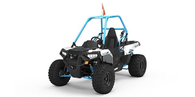 2021 Polaris ACE 150 EFI at ATV Zone, LLC