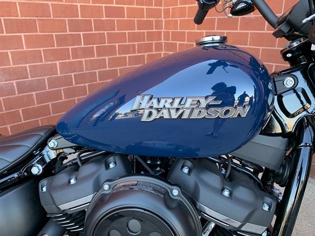 2019 Harley-Davidson Softail Street Bob at Arsenal Harley-Davidson