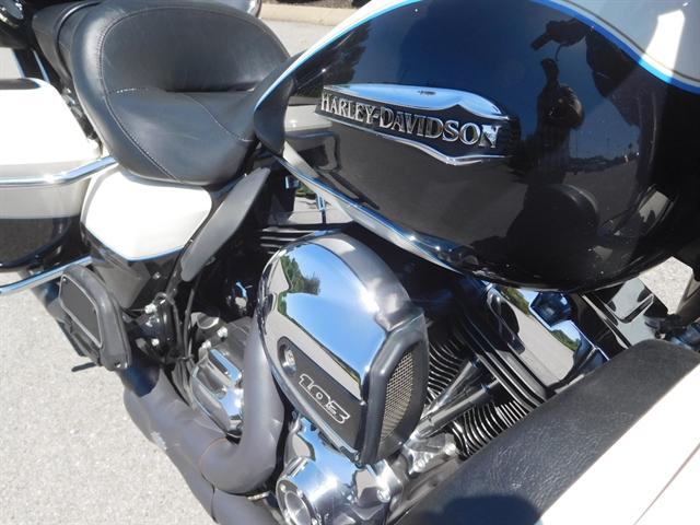 2014 Harley-Davidson Electra Glide Ultra Classic at Bumpus H-D of Murfreesboro