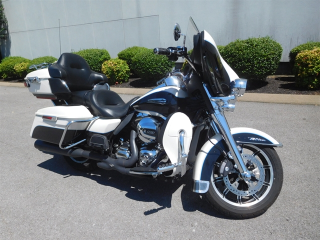 2014 Harley-Davidson Electra Glide Ultra Classic at Bumpus H-D of Murfreesboro