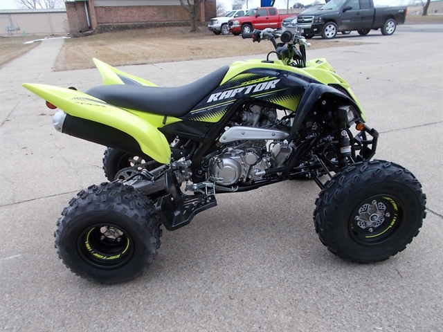 2020 Yamaha Raptor 700R SE at Nishna Valley Cycle, Atlantic, IA 50022