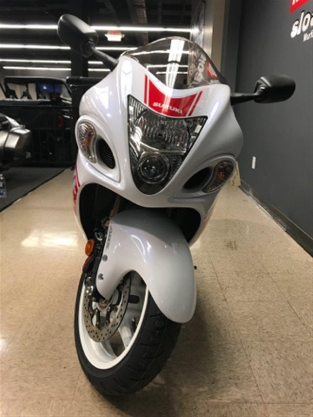 2018 Suzuki Hayabusa 1340 at Sloan's Motorcycle, Murfreesboro, TN, 37129