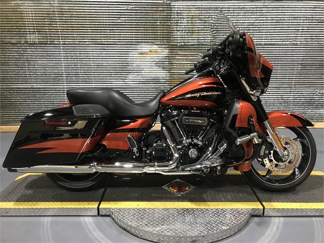2017 Harley-Davidson Street Glide CVO Street Glide at Texarkana Harley-Davidson