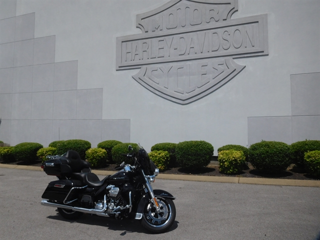 2017 Harley-Davidson Electra Glide Ultra Limited Low at Bumpus H-D of Murfreesboro