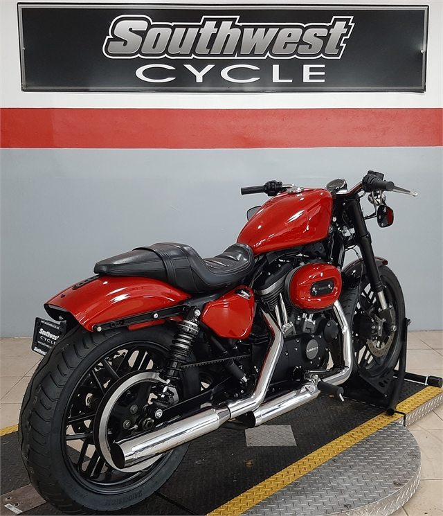 2017 Harley-Davidson Sportster Roadster at Southwest Cycle, Cape Coral, FL 33909