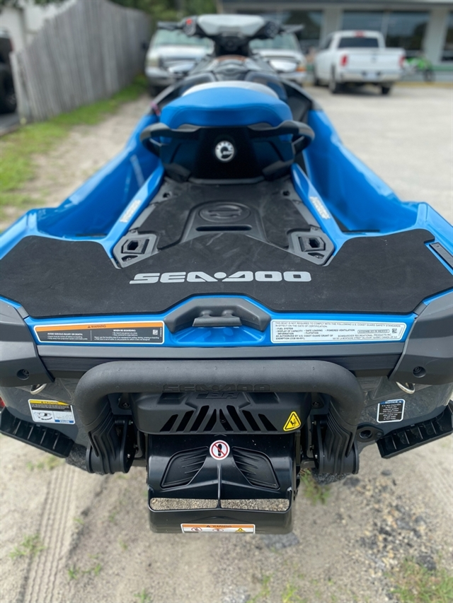 2018 Sea-Doo GTX 230 at Jacksonville Powersports, Jacksonville, FL 32225